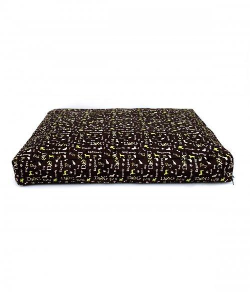 Matrac pre psa Bety - kvalitná a trvácna matrac pre psa | davidog.sk
