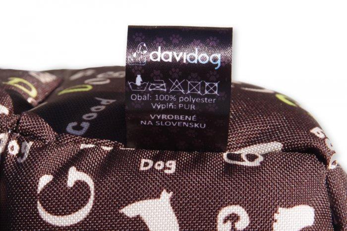 Búda pre psa Beny, detail | Davidog.sk