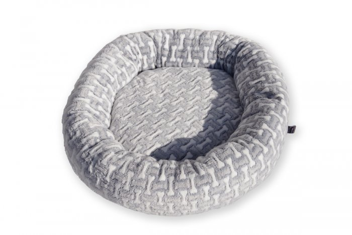 Kvalitný pelech pre psa Donut | Davidog.sk